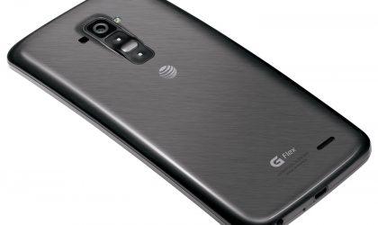 LG G Flex D950 receives yet D95020g update while Lollipop wait continues