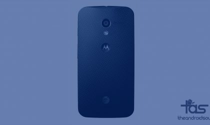 AT&T releases Moto X Android 5.1 update again after the halt [XT1058]