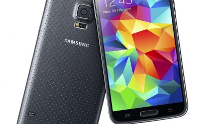 International Galaxy S5 has official Android 5.1.1 update with People Edge features thanks to custom ROM