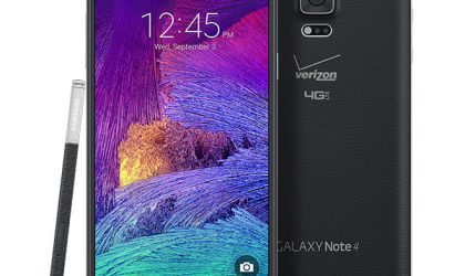 N920VVRU2AOGJ: Download Verizon Galaxy Note 5 Android 5.1.1 update [with Root info]