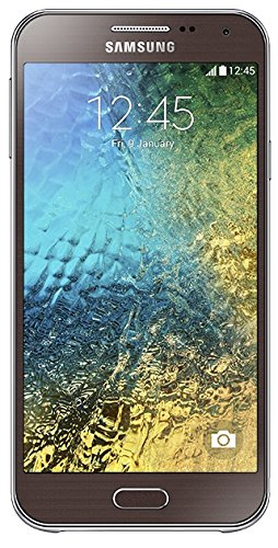 E500FXXU1BOH7 Samsung Galaxy E5 SM-E500F Android 5.1.1 Lollipop update now available