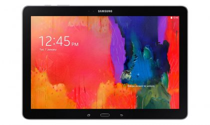Samsung Galaxy Tab Pro 12.2 LTE receives Android 5.1.1 with build T905XXUBOI1