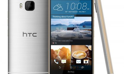 HTC Android Marshmallow update device list breaks out!