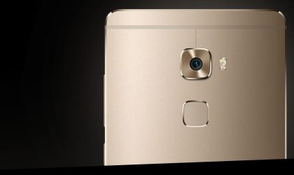 Huawei Mate S Root and TWRP Recovery v2.8.7.0