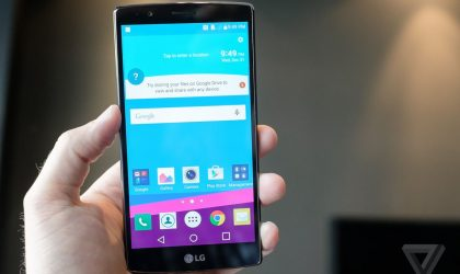 [Official] T-Mobile LG G4 H811 CM14.1 Nightly with Android 7.1 Nougat now available