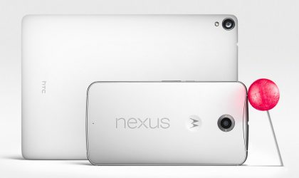 LMY48M Factory Images now available for Nexus 4, 5, 6, 7 (2013), 9 (LTE and WiFi) and 10