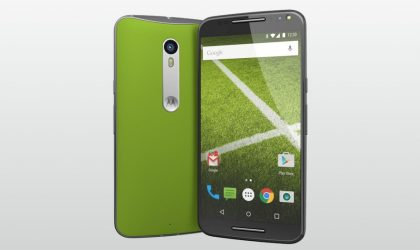 Motorola Moto X Pure (2015) Root and TWRP Recovery v2.8.7.0