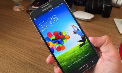 Galaxy S4 Marshmallow Update Release Date