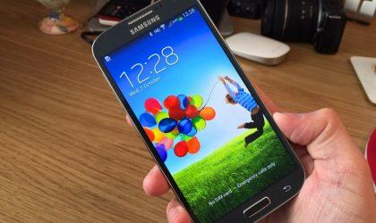 Galaxy S4 Marshmallow Update Release Date