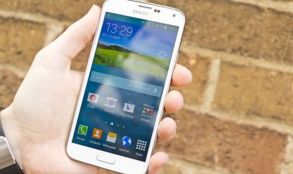 AT&T Galaxy S5 Marshmallow Update Release Date [G900A]