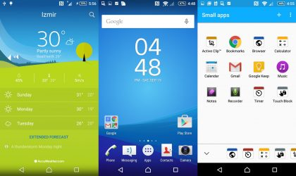 Download 15+ Sony Xperia Z5 Apps [Launcher, Phone, Camera, Calendar, Photo Editor, Small Apps, etc.]