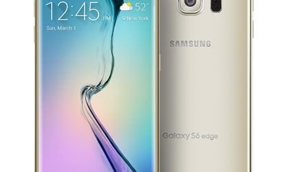 New Sprint Galaxy S6 and S6 Edge OI1 update readies it for Samsung Pay