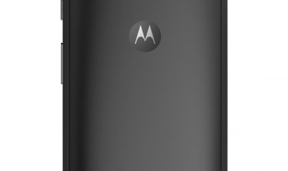 New update out for Sprint Moto E 2nd Gen as version LPI23.29-18-S.2