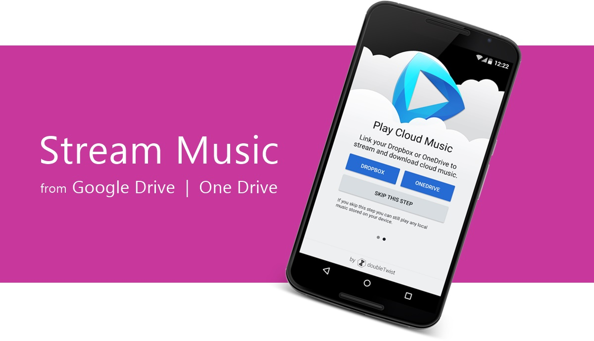 How to Stream MP3 Music From Google Drive to Android Device