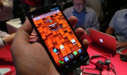 Verizon Droid MAXX Marshmallow update won't happen, hope for CM13