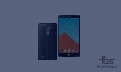 New AT&T LG G4 update (H81010) fixes lots of things