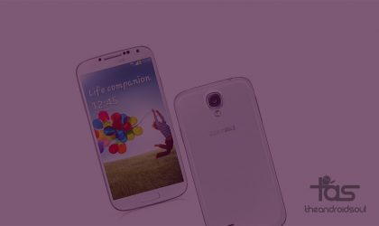 Galaxy S4 CM13 and Marshmallow update release details