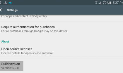 Download Google Play APK 6.1.2