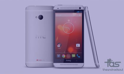 HTC sets One M8 GPe Marshmallow update release for October end month