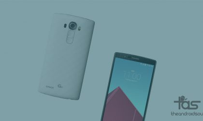 LG G4 Marshmallow update release set for next week in Poland.. only?