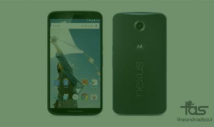 Marshmallow Custom ROMs for Nexus 5, 6, 7, 9 and Player [AOSP too!]