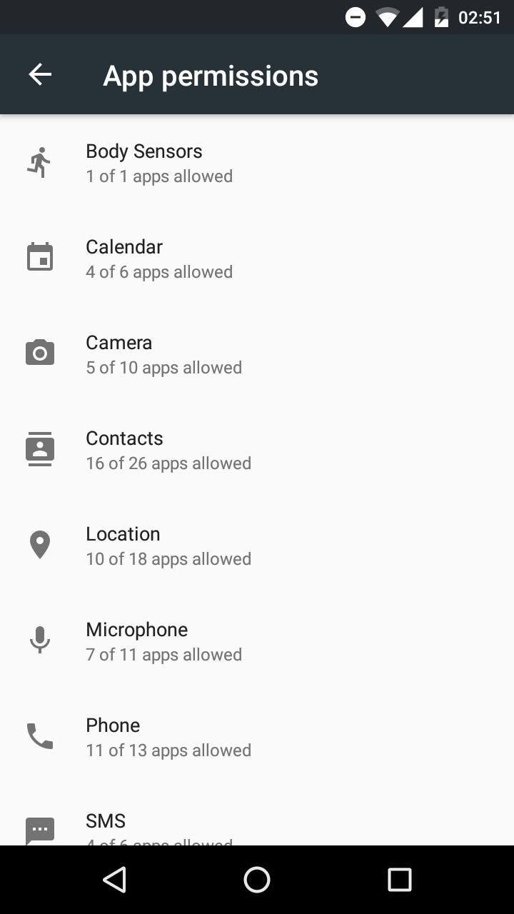 Moto-G-LTE-2014-Marshmallow-ROM-6