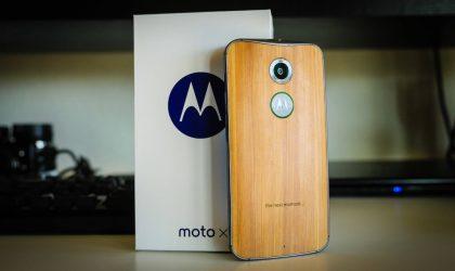 Motorola Marshmallow update plan released, Moto E will be missed