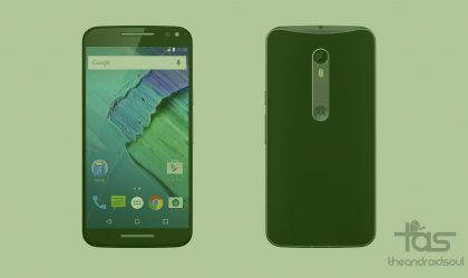 Motorola Marshmallow update plans revealed, Moto E loses?