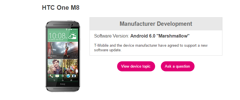 T-Mobile-One-M8-Marshmallow-Update