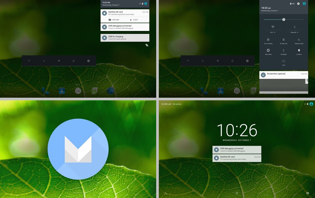 Tab S 10.5 Android 6.0