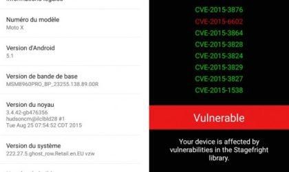 Verizon Moto X 2013 1st Gen receiving new update to LPA23.12-15.5 build