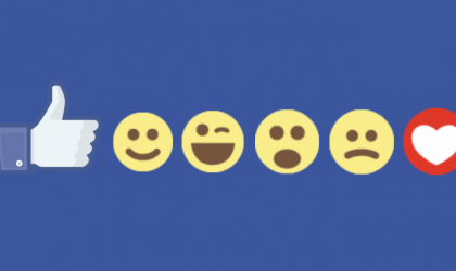 How to use new Facebook Emoticans