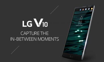 DOWNLOAD LG V10 Ringtones