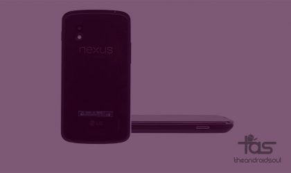 How to update Nexus 4 to Android 6.0 Marshmallow with AOSP ROM