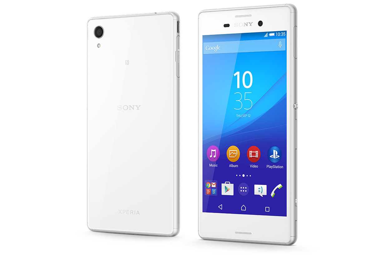pc companion xperia m4 aqua