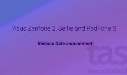Zenfone 2 Marshmallow update finally confirmed by Asus