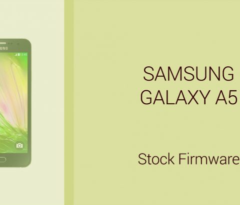 Galaxy A5 Firmware download: Android 8.0 Oreo now available