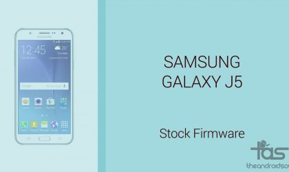 Download Galaxy J5 Firmware (Android 6.0.1 Marshmallow J500GXXU1BPI3 added)