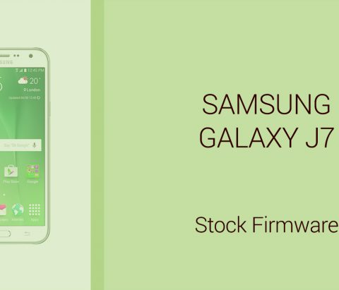 Galaxy J7 Firmware download: Android 8.0 Oreo now available