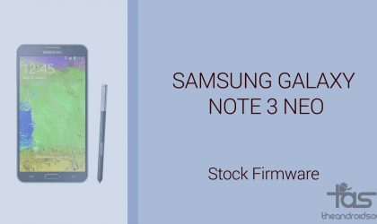 Download Galaxy Note 3 Neo Firmware [Stock ROM, Unbrick, Update, Downgrade, Fix, Back To Stock, Restore]