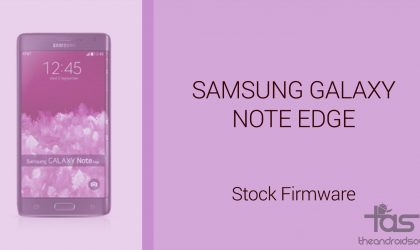 Download Galaxy Note Edge Firmware [build N915PVPS4DPH2 added!]