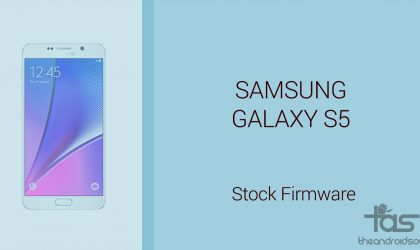 Download Galaxy Note 5 Firmware: N920CXXU3CQC7 Android 7.0 Nougat firmware available