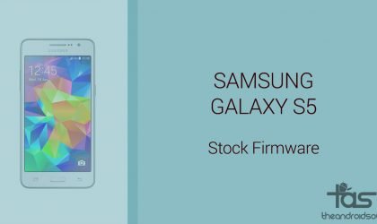 Download Galaxy S5 Firmware (G900AUCS4DPH3 and G900VVRU2DPG2 OTA added)