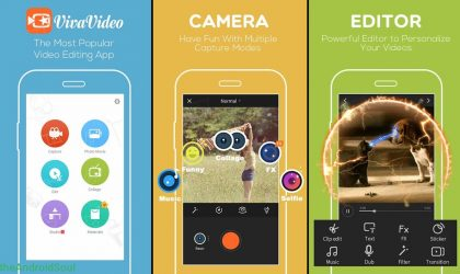 Best Android Apps to make video of your photos