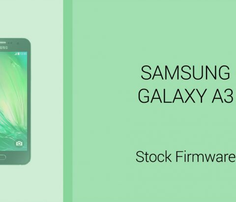 Galaxy A3 Firmware download: Android Oreo build available!
