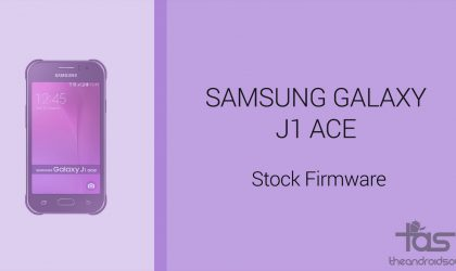 Download Galaxy J1 Ace Firmware [Stock ROM, Unbrick, Update, Downgrade, Fix, Back To Stock, Restore]