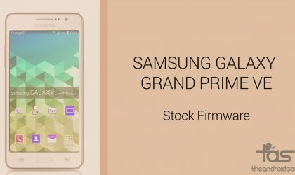 Download Galaxy Grand Prime Value Edition (VE) Firmware [Stock ROM, Unbrick, Update, Downgrade, Fix, Back To Stock, Restore]