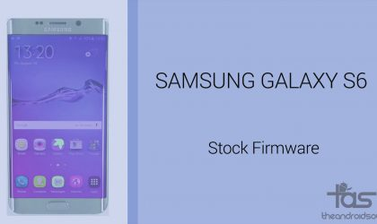 Download Galaxy S6 Firmware (G920VVRU4CPK2, G920PVPS4CPJ1 and G920AUCS5DPJ1added!]
