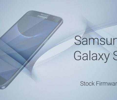 Galaxy S7 Firmware download [stock ROM, all variants]