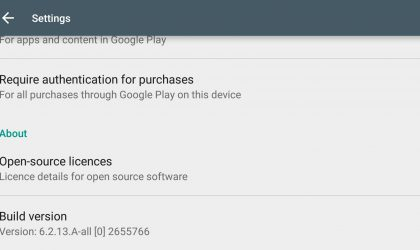 Download New Play Store APK 6.2.13